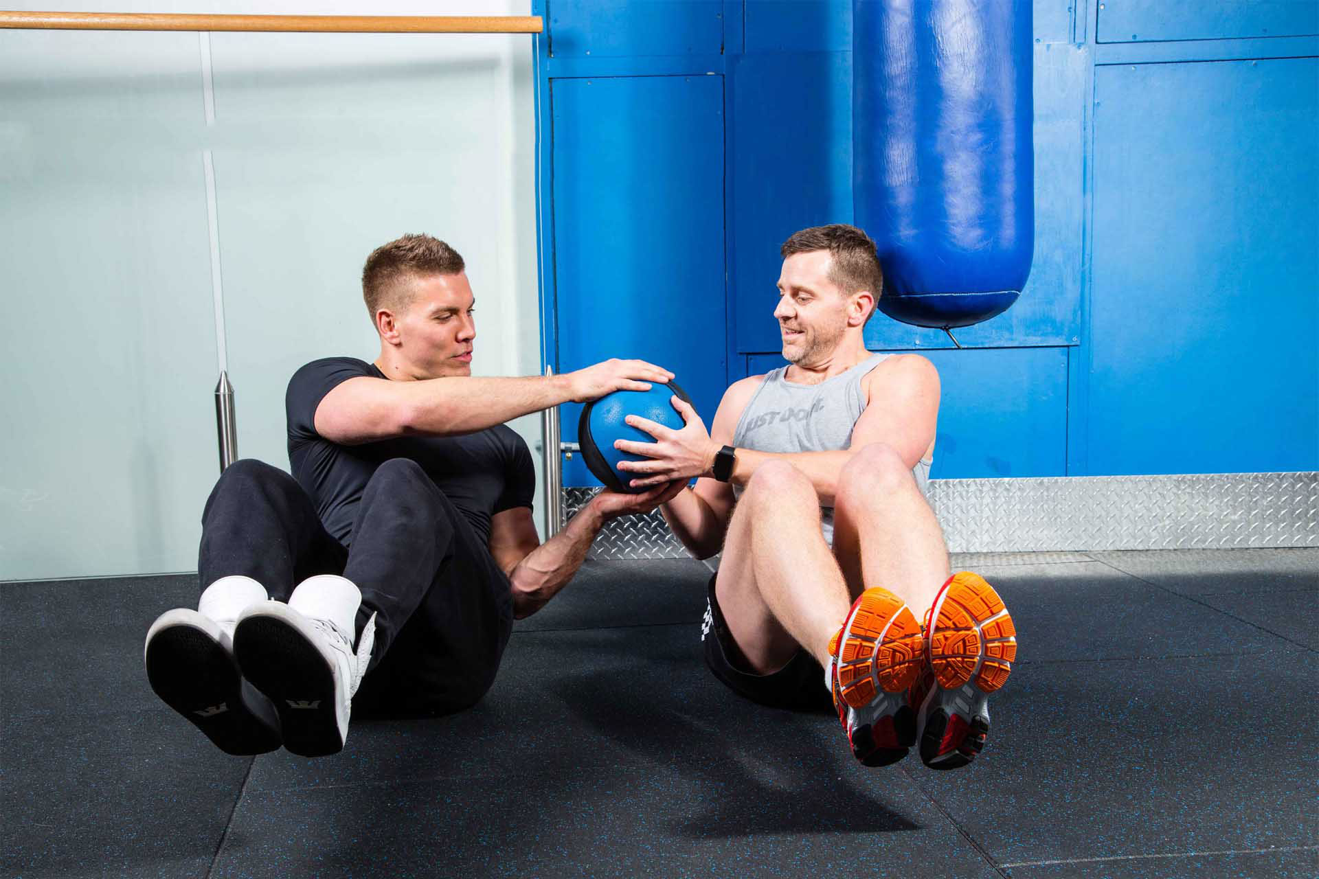 sydney personal trainer