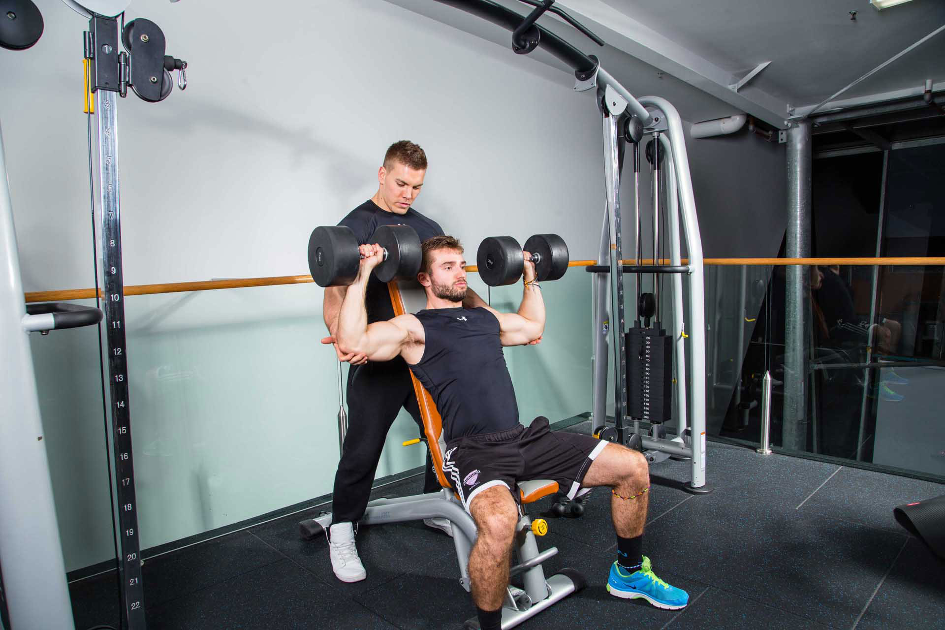 kaizen-fitness-weights-personal-trainer-hoggers