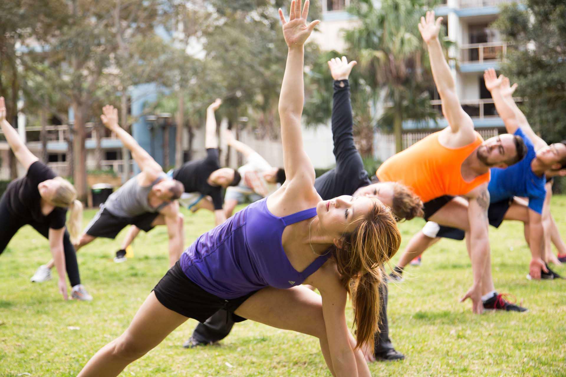 sydney-bootcamp-waterloo-park-kaizen-fitness